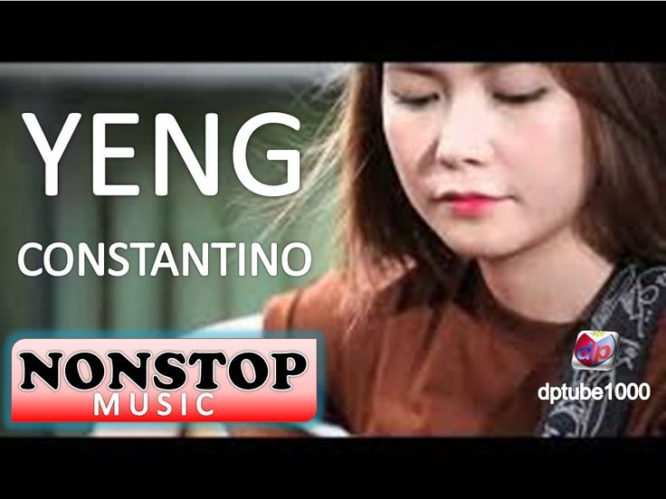 YENG CONSTANTINO NONSTOP (3 HOURS-45 SONGS)