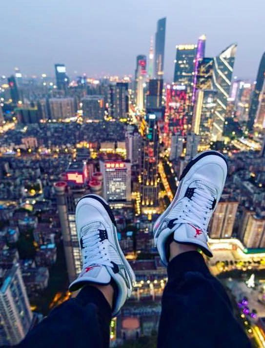 nike skyline the air jordans