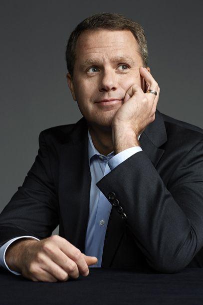 Tge man whos reinventing Walmart-  Walmart CEO Doug McMillon