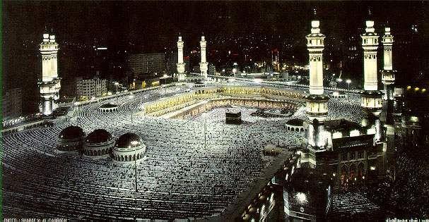 Haji suatu perintah yang telah tertulis di dalam alquran dan kewajiban untuk melaksanakannya bagi mereka yang mampu.