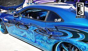 custom painted cars | custom paint, custom airbrushing, airbrushed graphics, custom camaro