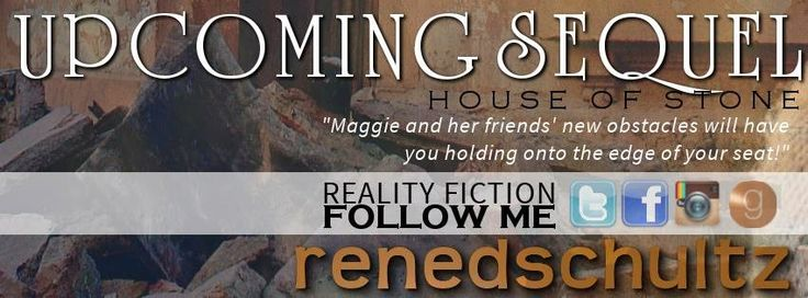 Sue Cover Reveals & Book Promotions: COVER RELEASE !! House Of Stone Author: Rene D Sch...