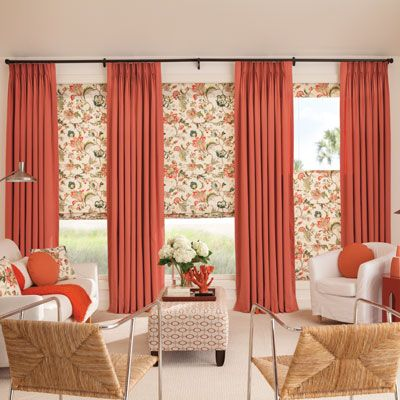 76 best Blackout Window Treatments images on Pinterest | Blinds ...