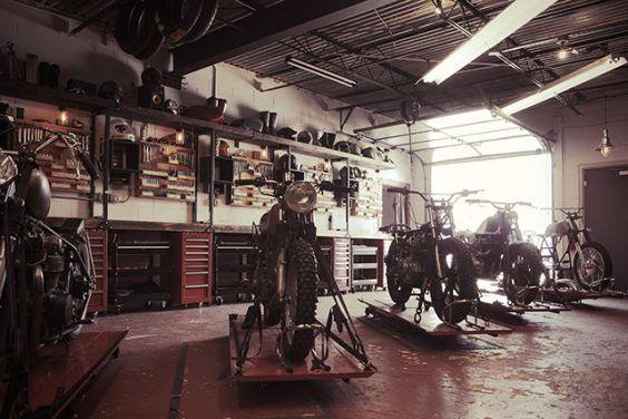 Standard Motorcycle Co.