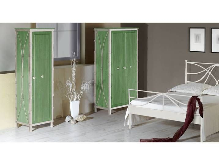 Echtholz Kleiderschrank Arica Eiche Grun Schrank Home Decor Furniture Home