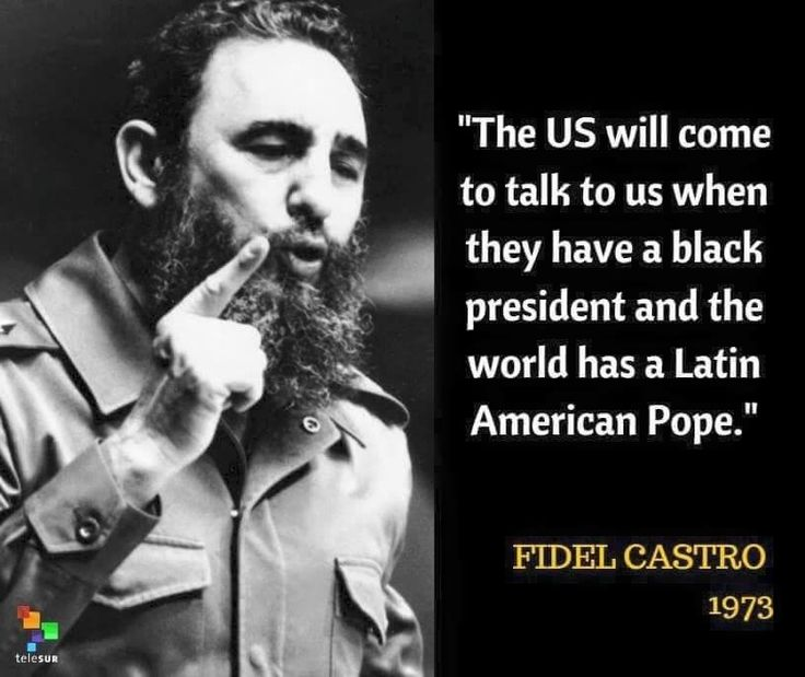 fidel castro  https://www.pinterest.com/pin/247557310745103128/