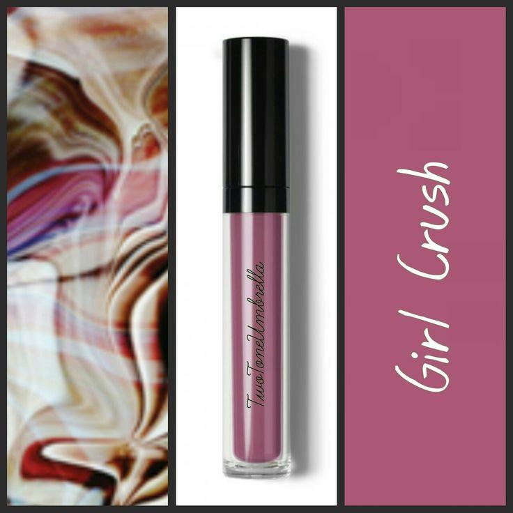 Get your Girl Crush.  @twotoneumbrella - makeup