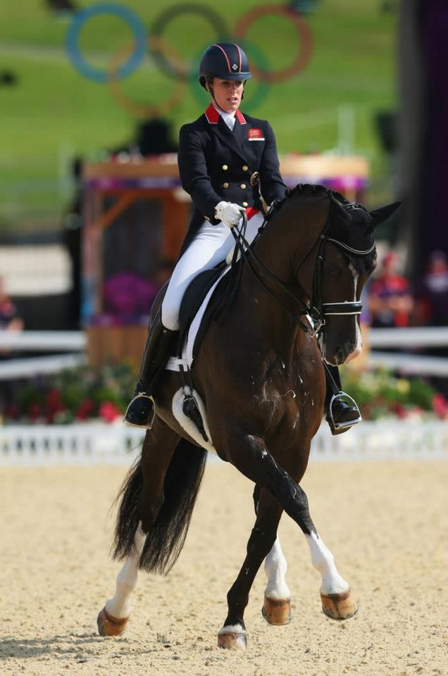 Valegro, just beautiful!