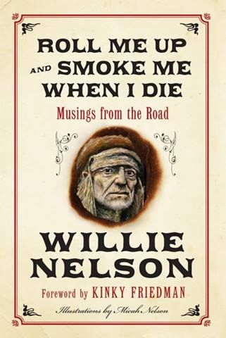Only one Willie! Could he have written 1/2 as well sober? Would