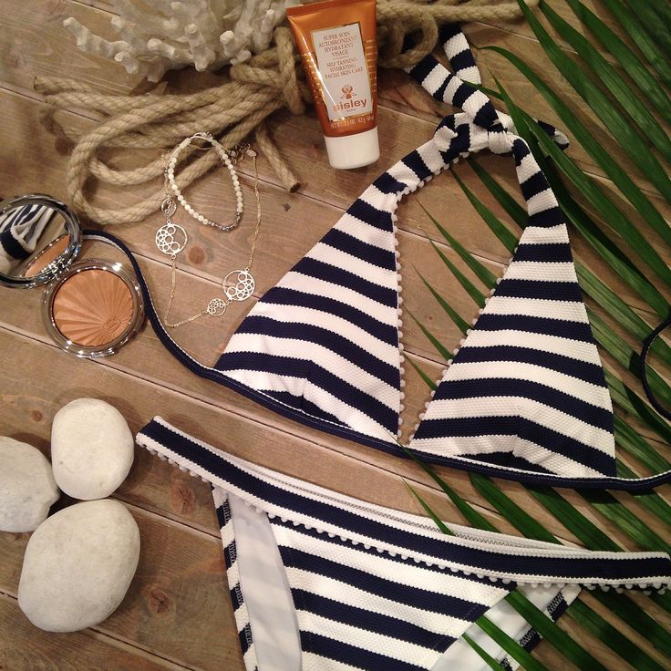 Heidi klein ultimate super yacht chic essentials