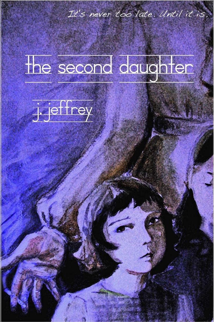 The Second Daughter YOU try turning out all right after you overhear your mother wishing you hadn't been born. It had started out well. Umbrellas tangled. A storybook romance followed. A wonderful wedding. A beautiful, sweet first daughter. They were complete, a family, happy. And then they went and had another daughter. Her charming and witty fraud of a father Theodore starts disappearing, then worse, coming back. Her once allegedly sweet older sister Regina angrily resents her, and the…