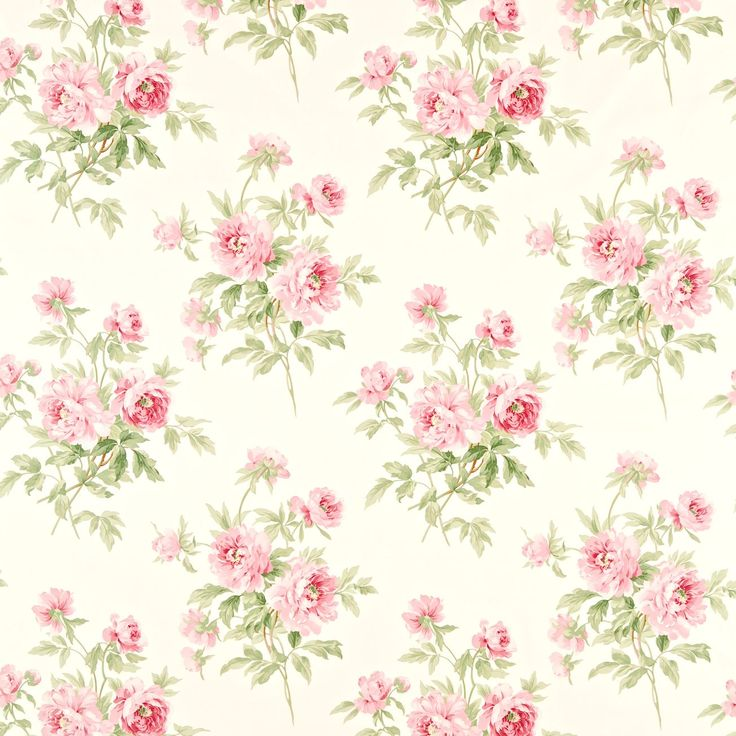 Adele Fabric | Caverley Fabric Collection | Sanderson Fabric