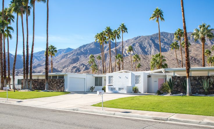 Canyon View Estates, Palm Springs | Palm Springs, California Real Estate | Homes and properties for Sale | The Paul Kaplan Group