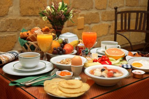 Breakfast – The Most Important Meal Of The Day! | Healthy Food House