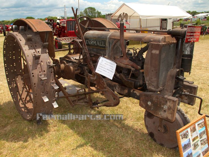 160 best FARMALL images on Pinterest | Old tractors, Vintage ...