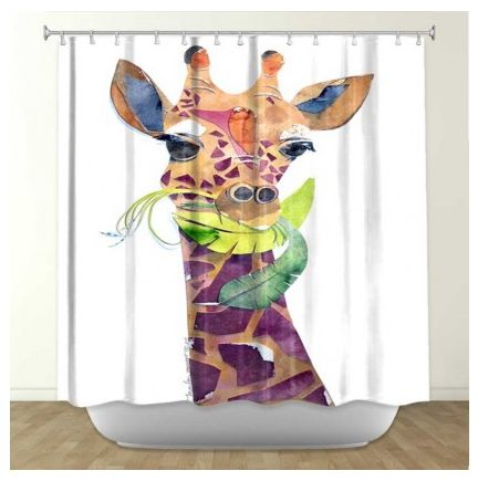 13 best KIDS SHOWER CURTAINS images on Pinterest | Kids shower ...