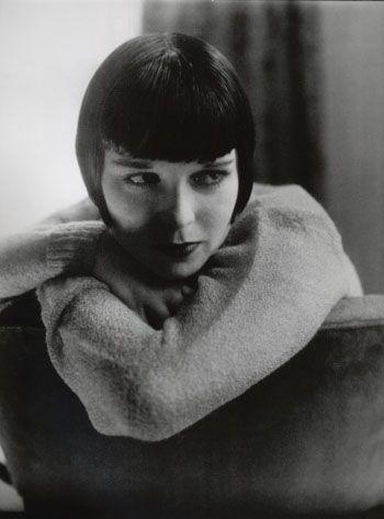 Луиза Брукс, Эдвард Стейхен, 1928 год