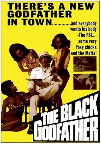 The Black Godfather (1974) 90 min  -  Crime | Drama  -  15 August 1974 (USA)