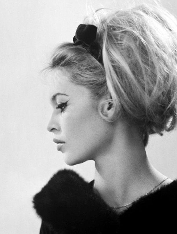 Brigitte Bardot - The Ultimate 60s Fashion Icon