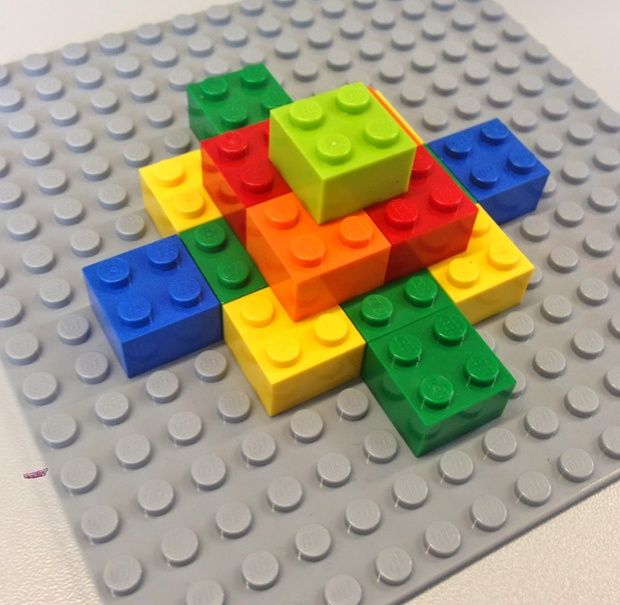 90 best themes images on Pinterest | Lego activities, Letters and ...