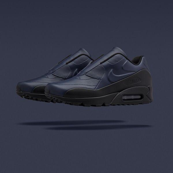 NikeLab et Sacai présentent une collection sportswear haut de gamme. Nike  StoreNike Air Max ...
