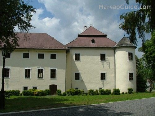 Kéked Mansion