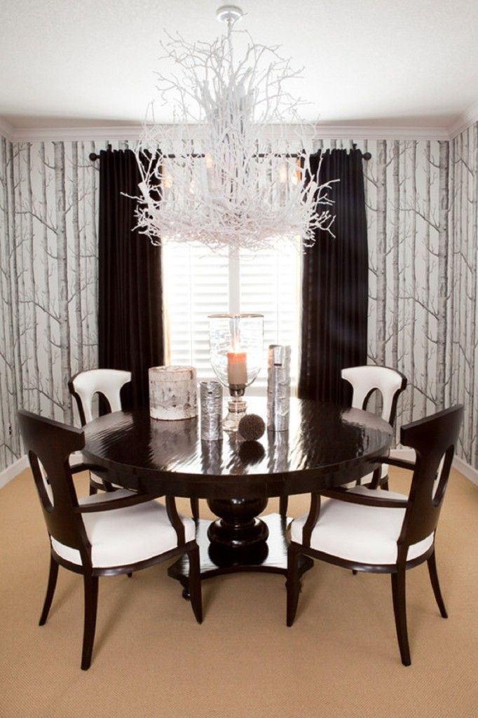 17 best images about dining room on pinterest gray for Teal dining room ideas