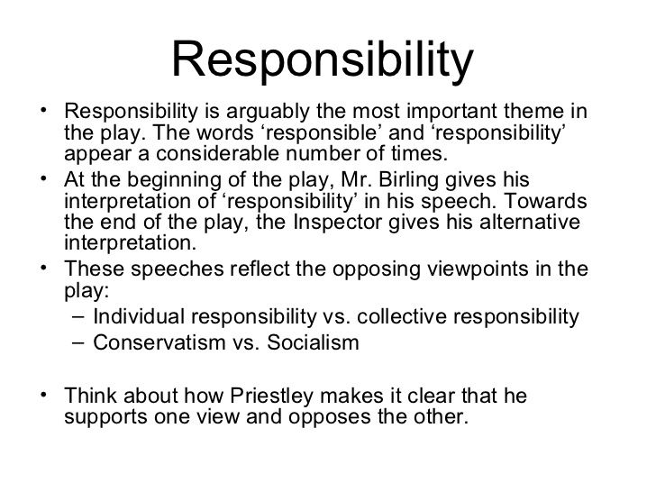 an inspector calls 4 essay Harry grimshaw ''priestly uses the inspector to call into question the arrogance and selfishness of the upper classes'' to what extent do you agree with this statement.
