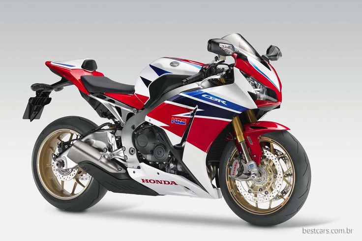 Honda 1000 RR