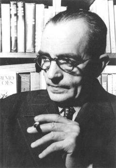Graciliano Ramos - 1892 - 1953 - Foi romancista, cronista, contista, jornalista, politico e memorialista brasileiro do seculo XX, mais conhecido por seu livro Vidas Secas. -  Wikipédia, a enciclopédia livre
