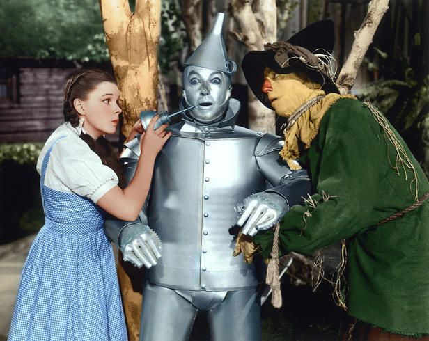 On the American Film Institute's Top 100 Films of All Time  list ( How To Become a  Film Connoisseur ) the 1939 classic The Wizard of Oz  co...