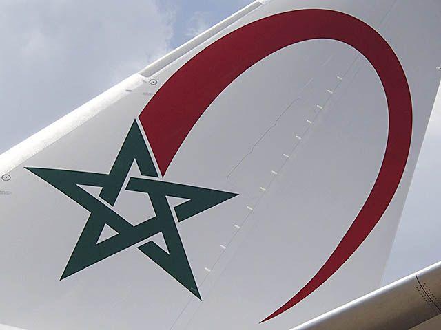 Royal Air Maroc : ouverture d'une liaison de fret entre Casablanca et Francfort
