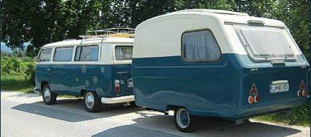 mini camper | Small Camping Trailers - Lightweight Camping Trailers