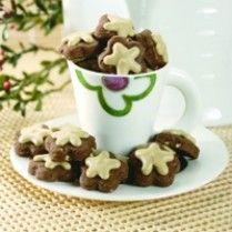 Kue Kering Cokelat Wijen http://www.sajiansedap.com/recipe/detail/8513/kue-kering-cokelat-wijen#.U8TolPmSxRE
