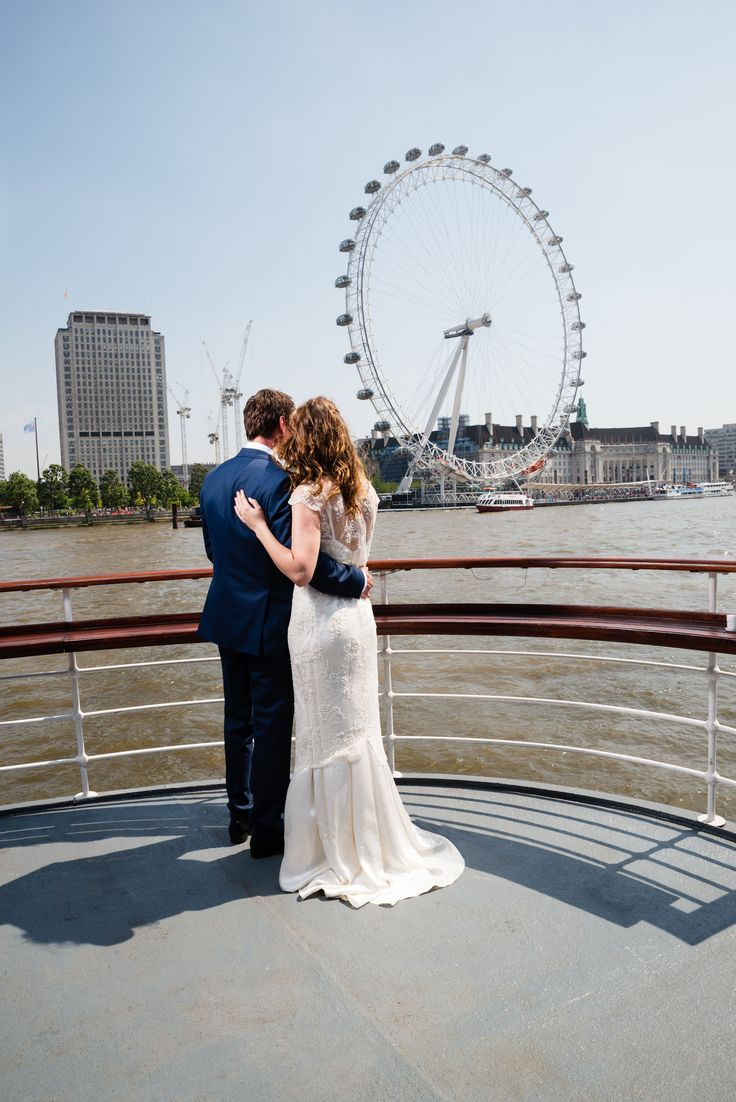 licensed wedding venues in north london%0A The Tattershall Castle is a moored boat with fantastic views across London  including The London Eye  Wedding Venues