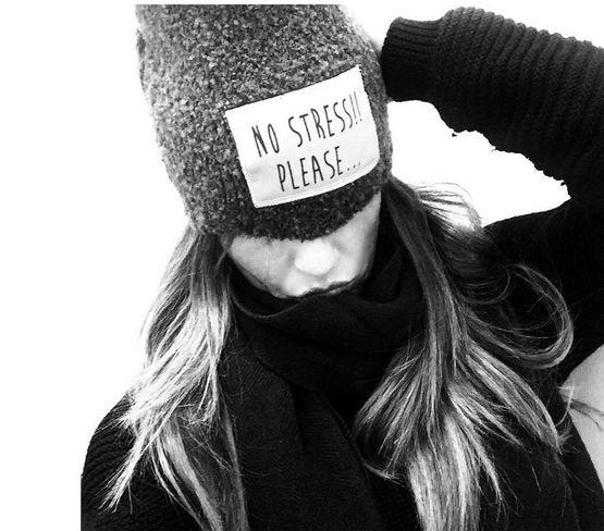 SHOP ART BEANIE #xmas #nostressplease #beanie #adorage #style #shopartmania #fallwinter15 #collection #girl #cool #shopart