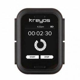 Découvrez la montre Kreyos, une montre connectée iPhone, android et Windows Phone bientôt disponible ...