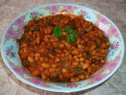 Sugar Bean Sauce :http://sweetlyradiant.com/sugar-bean-sauce/