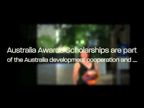Scholarship australia