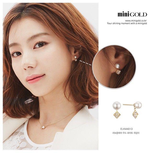 minigold with Soo-Jin, Park