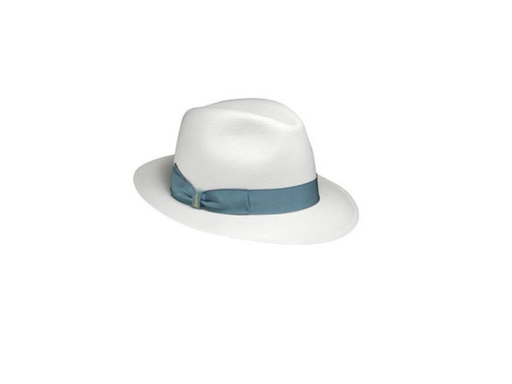 Le chapeau Borsalino, 261 €