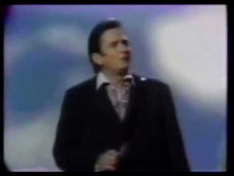 Johnny Cash - Swing Low, Sweet Chariot never heard this prettier but for when my beloved Dad sang this
