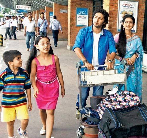 Bhatnagar FamilyMoon