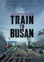 Bu-sang-haen (2016) - Sang-ho Yeun. Train to Busan (South Korea)