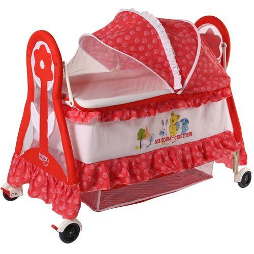 www.bebekdunyasi.com.tr Sunny Baby 606 Sleep Beşik  Yeni tasarım büyük ve geniş yatak bölümü Tam kapanabilen cibinlikli tente Kullanışlı alt sepet Sabitlenebilen büyük boy tekerler Güvenli sallama özelliği Kalın şilteli yatak