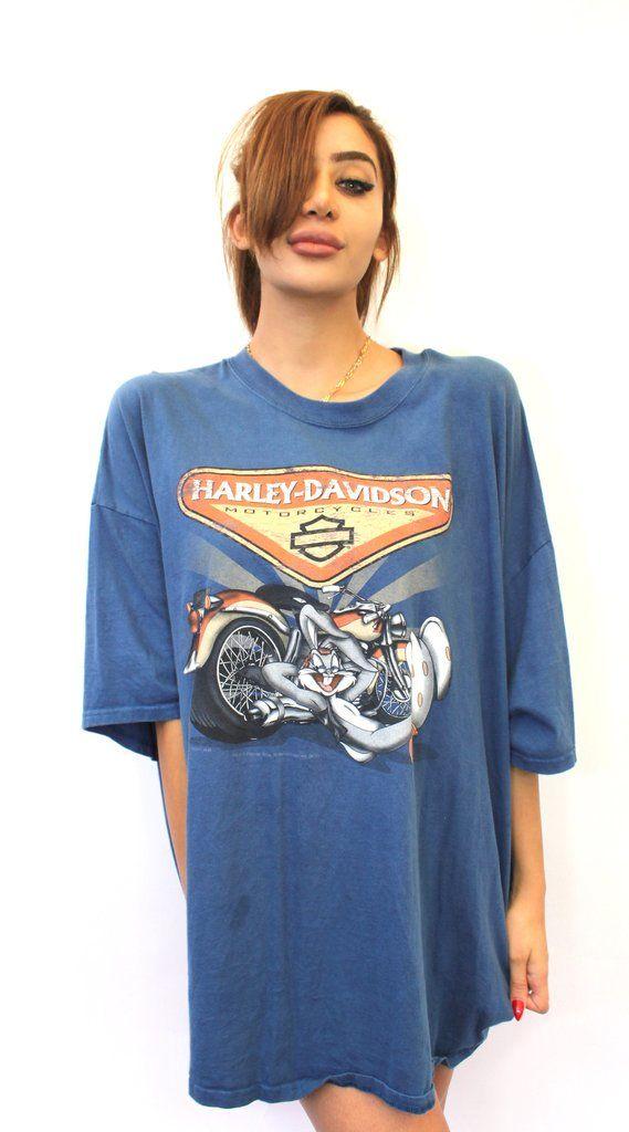 Harley Davidson Tee 3XL