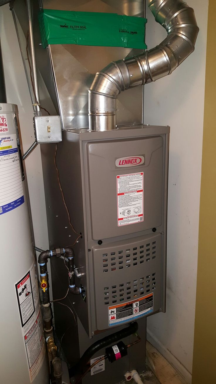 1000 Ideas About Natural Gas Furnace On Pinterest