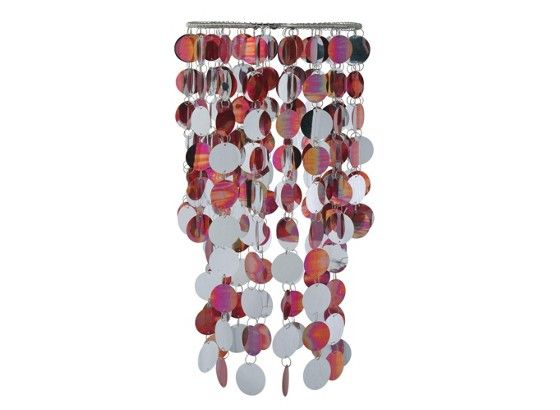 Um deine Zuhause einzigartig zu gestalten reichen oft Kleinigkeiten ... wie zum Beispiel dieser günstige Leuchtenschirm von Möbelix.