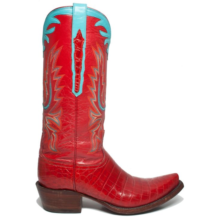 Red Cowboy Boots | recent posts do you think red cowboy boots for women are traditional ...