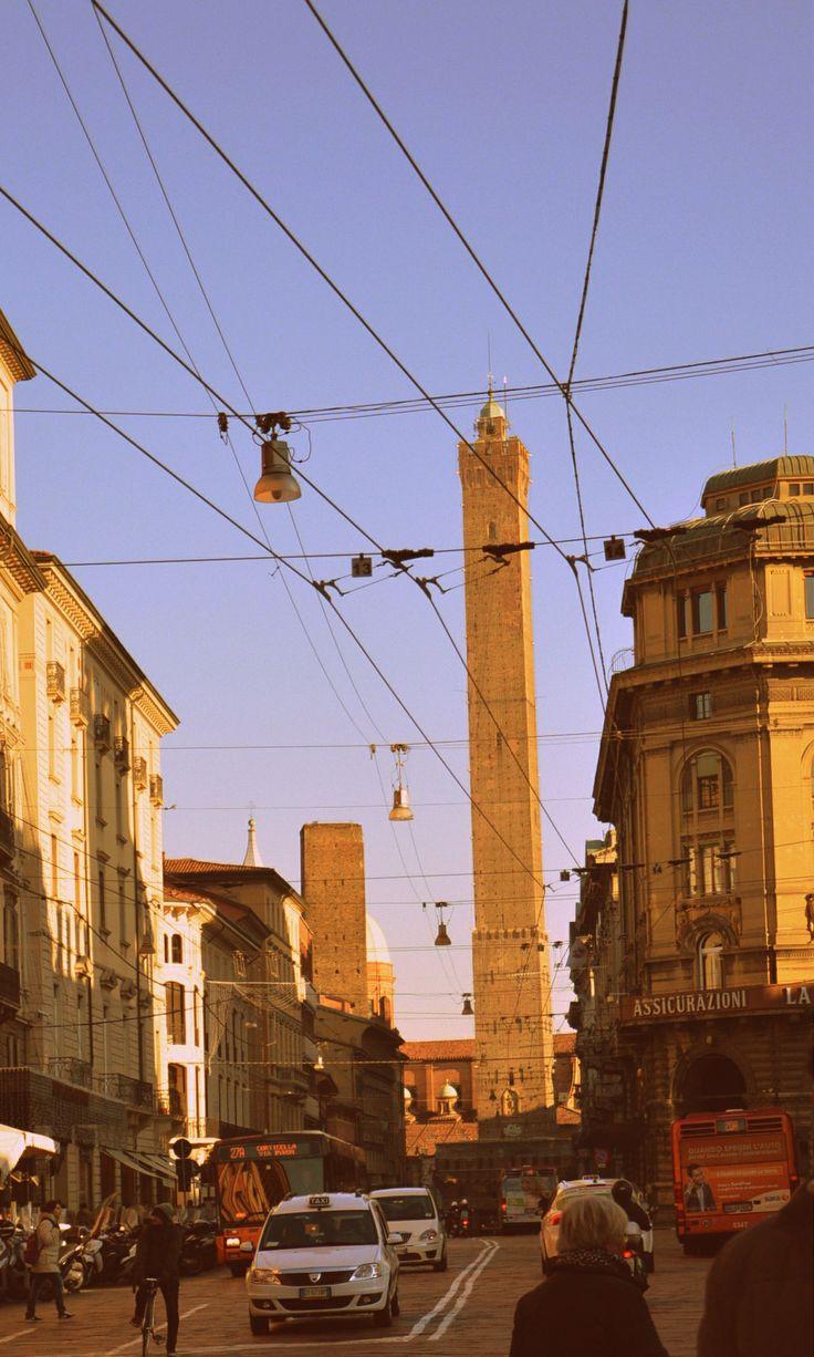 via rizzoli bologna - photo#12